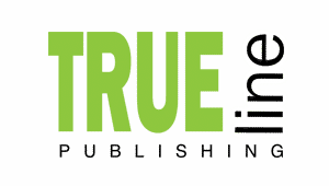 TrueLine Publishing Logo